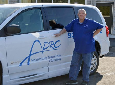 ADRC Transportation Program