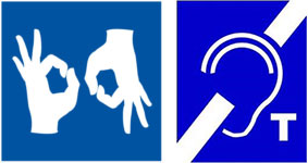 Sign Language & Hearing Impared